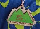 Účastnická medaile