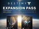 Destiny - Expansion Pass