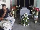Zemětřesení v Mexiku zabilo pět lidí. Jedním z nich je muž z měst Huixtla v...
