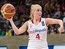 �esk� ml�de�nick� reprezentantka Karol�na Male�kov�