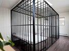 Tohle je nejlevnější ubytování v New Yorku. Noc za jeden dolar v cele umístěné...