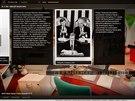 Ukázka nových českých přírůstků do systému Google Art Projekt