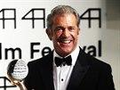 Mel Gibson s Křišťálovým glóbem za umělecký přínos světové kinematografii (4....