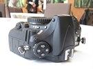 Nová digitální zrcadovka  Nikon D810 využívá nové funkce Clarity v rámci...