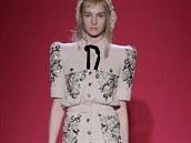 Schiaparelli Haute Couture, podzim-zima 2014/2015