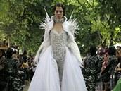 Haute Couture: On Aura Tout Vu, podzim-zima 2014/2015
