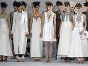 Chanel Haute Couture: podzim-zima 2014/2015