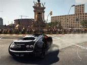 Autosport Grid