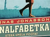 K VOD�: Analfabetka, kter� um�la po��tat. Druh� humoristick� rom�n Jonase...