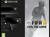 Xbox One v Česku
