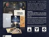 Destiny - limitovaná edice