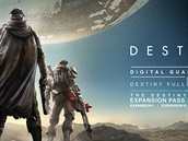 Destiny - digit�ln� Guardian edice