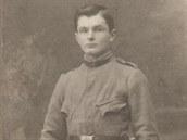 Jan Mikeš 1914