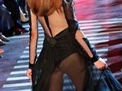 Alexandre Vauthier Haute Couture: podzim - zima 2014/2015