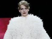 Armani Privé Haute Couture: podzim - zima 2014/2015