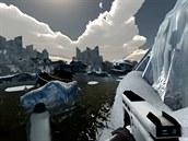Neoficiální pokračování Half-Life 2 se odehrává na Antarktidě
