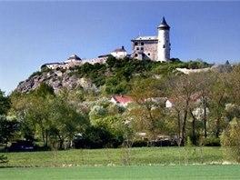 Třetí zastávkou na letošní festivalové pouti bude hrad Kunětická Hora
