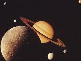 astronomická pohádka