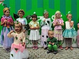 Bioslavnosti mají připraen i program pro děti