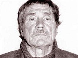 B�val� archiv�� KGB Vasilij Mitrochin