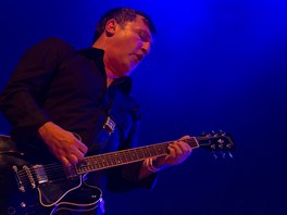 Rock for People 2014: Afghan Whigs