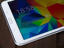 Samsung Galaxy Tab 8.0 v LTE variantě.