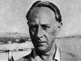 Skladatel Bohuslav Martinů