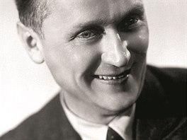 Franti�ek Kreuzmann. V letech 1936 a� 1945 jeden z nejvyt�en�j��ch herc�,...