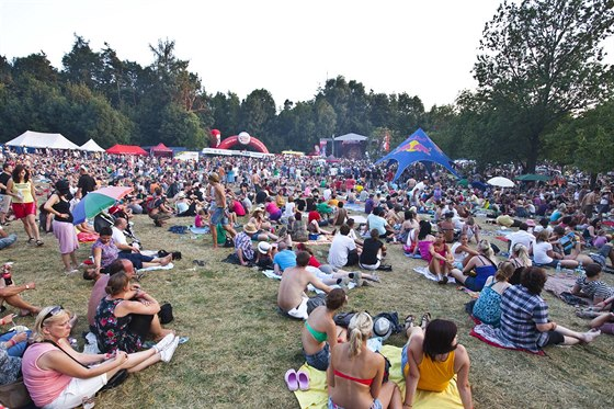 Hudební festival Hrady CZ pokračuje své putování na Kunětické hoře