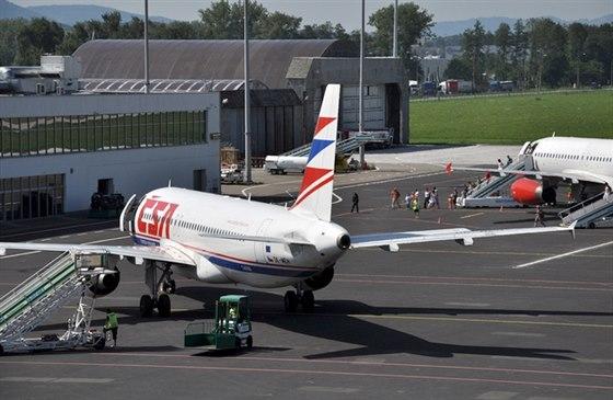 Vydejte se poznávat svět s dalším leteckým spojením z ostravského letiště