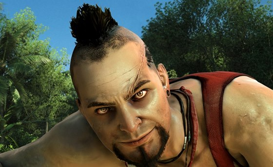 Vaas z Far Cry 3