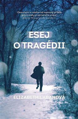 Obálka knihy Esej o tragédii