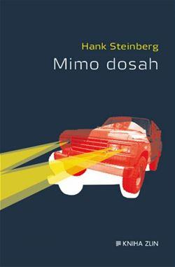 Obálka knihy Mimo dosah