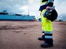 Oděvy Multirisk zajistí ochranu pracovníkům v rizikovém prostředí