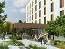 V novém centru v Havířově má najít domov 152 lidí.