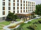 Investor slibuje, že nový domov v Havířově rozdělí do menších celků.