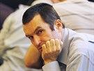 Závěr soudního procesu s únosci podnikatelů, které vedl Michael Šváb (na...
