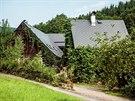 V součastnosti slouží mlýn jako obytný dům rodiny Bredlerových a je v něm pouze...