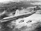 První Boeing 707 pro Pan Am.