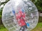 Nafukovací koule bumperball
