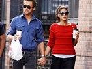 Ryan Gosling a t�hotn� Eva Mendesov�