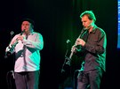 Czech Music Crossroads 2014: Clarinet Factory