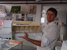 Havířovský rodák Marek Obtulovič pracuje ve vietnamském architektonickém studiu...