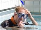 Princ William je milovníkem vodních sportů.