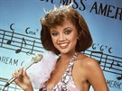 Vanessa Williamsov� jako Miss America (1984)
