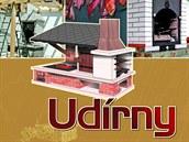 Podrobný návod na stavbu domácí udírny z nakladatelství Grada