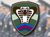 logo týmu Kobra
