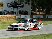 Festival Goodwood 2014