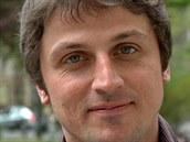 Odborník na Blízký východ Marek Čejka