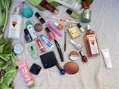 Kosmetické minimum správné krasoženy